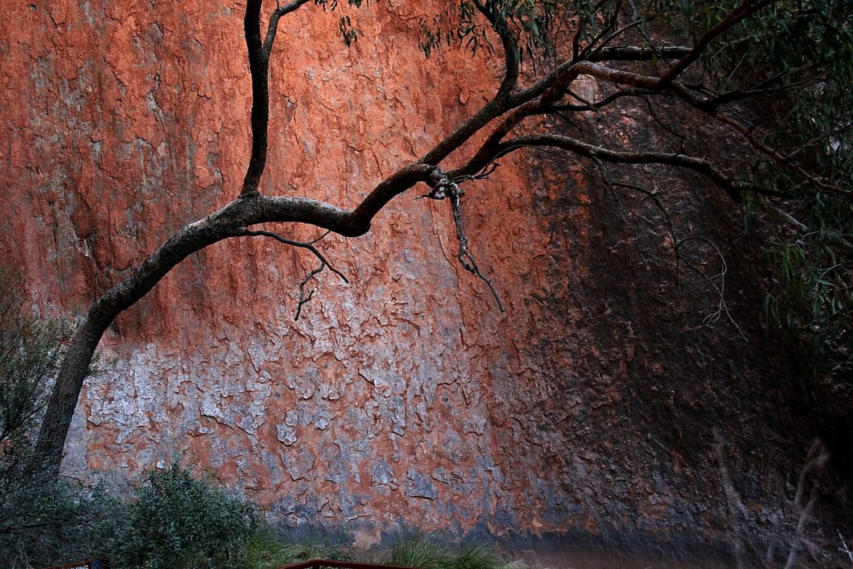 אולורו (3), אוסטרליה