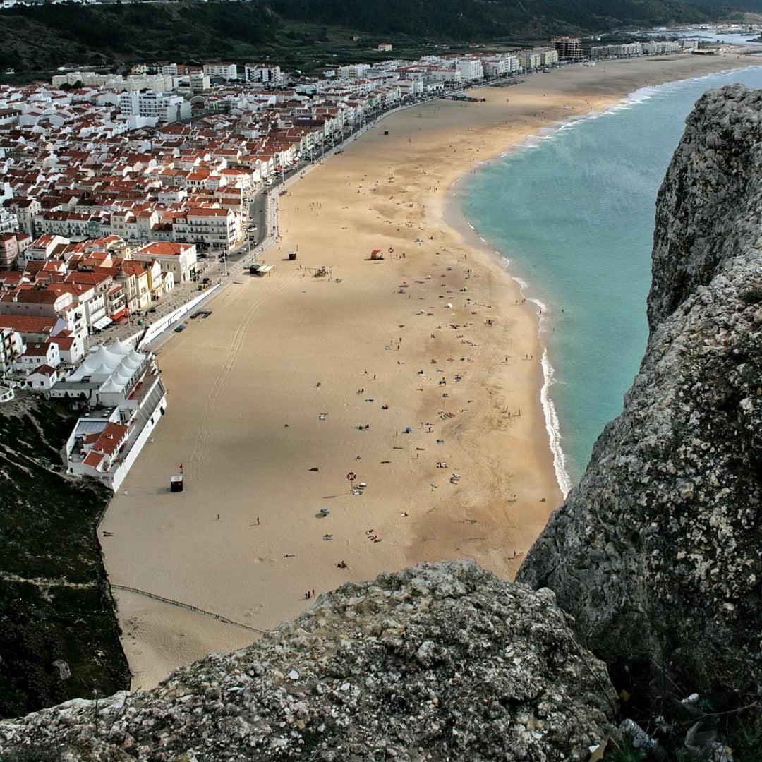 נאזארה, פורטוגל