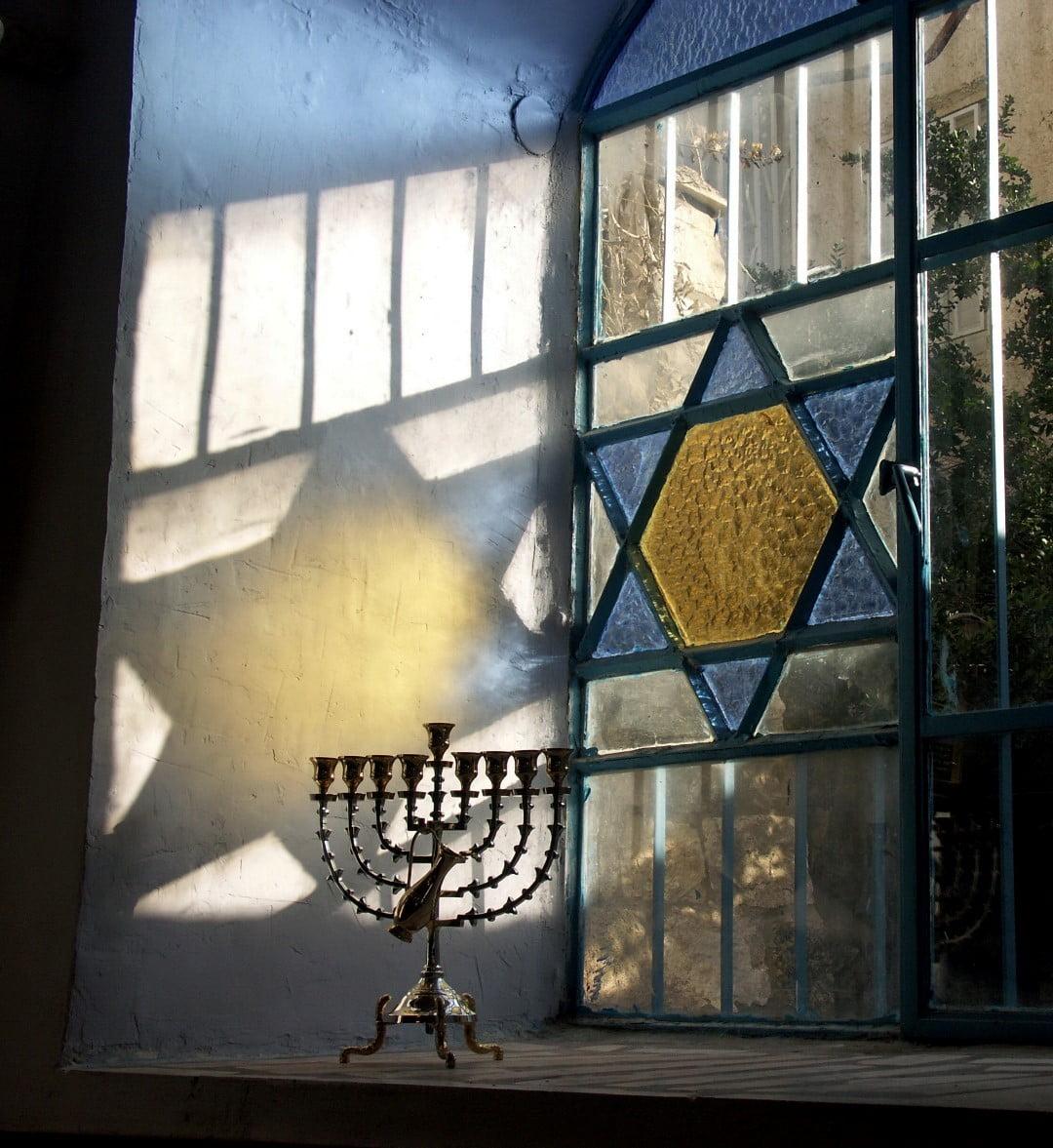 צפת (3), ישראל